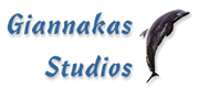 Logo of Giannakas studios in Sifnos